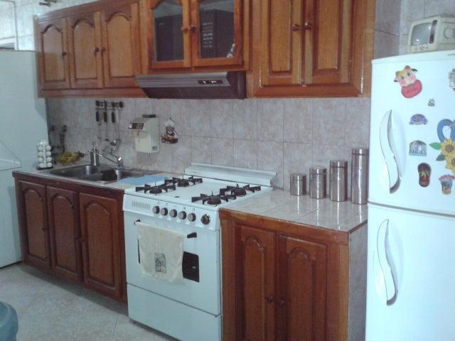 Apartamento Distrito Metropolitano>Caracas>La Paz - Venta:60.000 Precio Referencial - codigo: 19-3758
