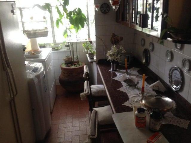 Apartamento Distrito Metropolitano>Caracas>Santa Paula - Venta:100.000 Precio Referencial - codigo: 19-3776