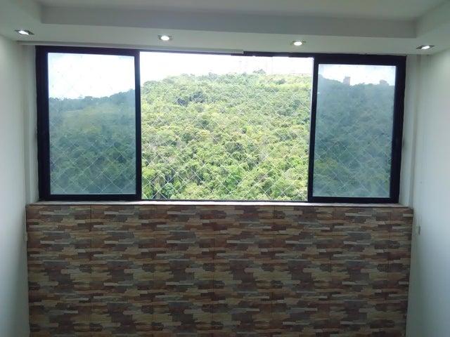 Apartamento Distrito Metropolitano>Caracas>Parque Caiza - Venta:31.000 Precio Referencial - codigo: 19-3780