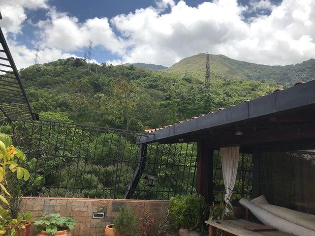 Apartamento Distrito Metropolitano>Caracas>Terrazas del Avila - Venta:160.000 Precio Referencial - codigo: 19-3821