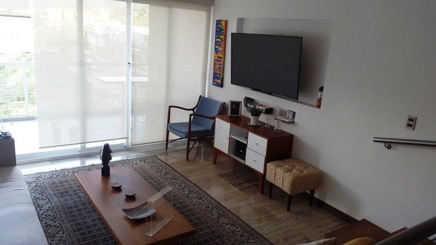 Apartamento Distrito Metropolitano>Caracas>Los Naranjos del Cafetal - Alquiler:1.490 Precio Referencial - codigo: 19-3894