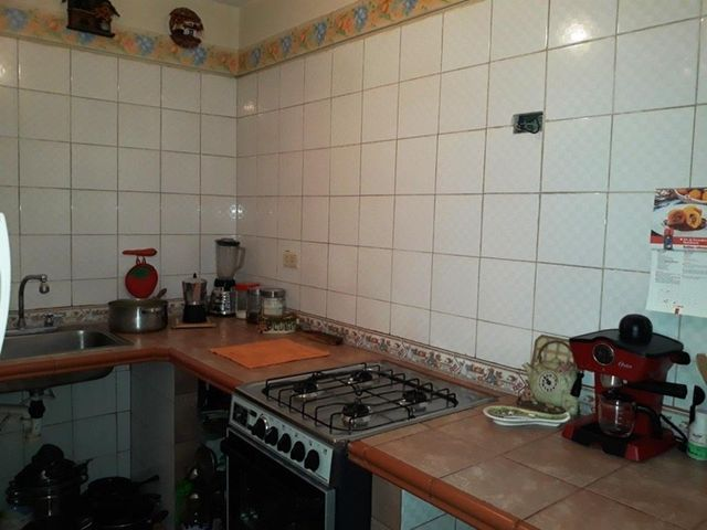 Apartamento Distrito Metropolitano>Caracas>San Bernardino - Venta:48.000 Precio Referencial - codigo: 19-3778
