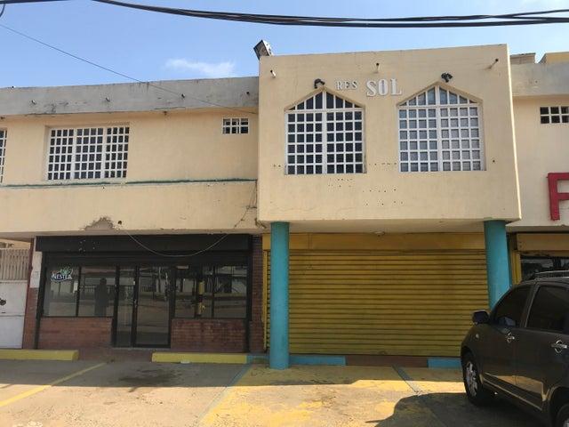 Local Comercial Zulia>Ciudad Ojeda>Cristobal Colon - Alquiler:120 Precio Referencial - codigo: 19-4015