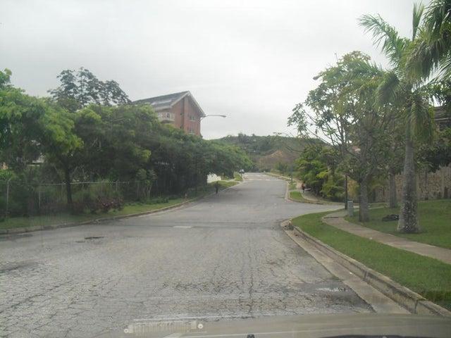 Terreno Distrito Metropolitano>Caracas>Loma Linda - Venta:155.000 Precio Referencial - codigo: 19-4009