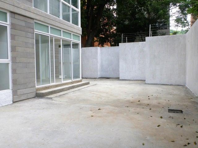 Apartamento Distrito Metropolitano>Caracas>Los Naranjos de Las Mercedes - Venta:350.000 Precio Referencial - codigo: 19-4010