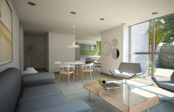 Apartamento Distrito Metropolitano>Caracas>Los Naranjos de Las Mercedes - Venta:370.300 Precio Referencial - codigo: 19-4010