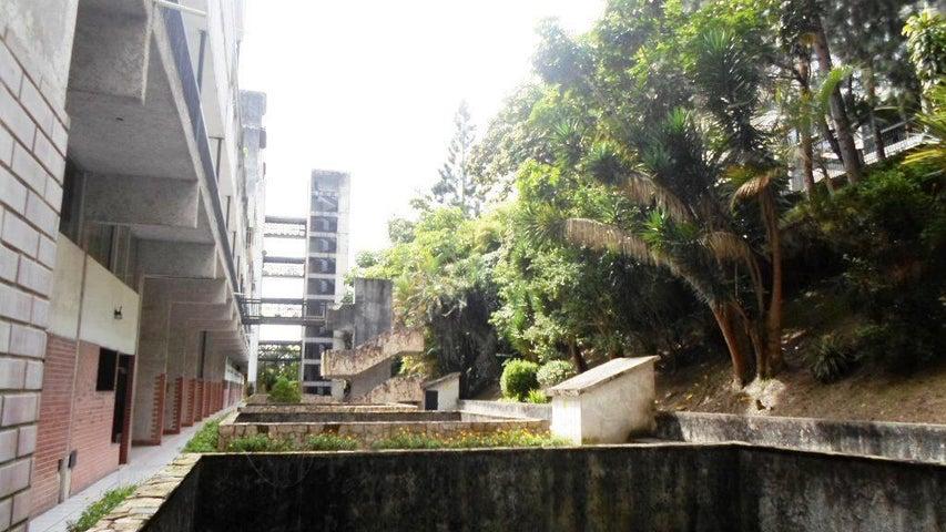 Apartamento Miranda>Municipio Los Salias>Las Salias - Alquiler:120 Precio Referencial - codigo: 19-4021