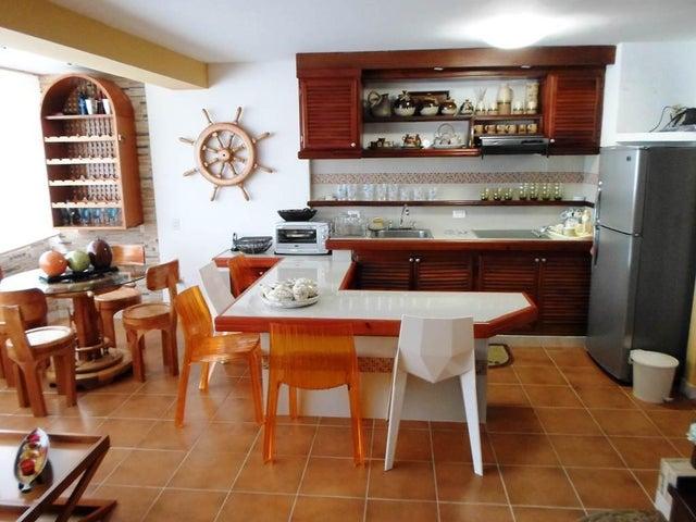 Apartamento Vargas>Parroquia Caraballeda>Caribe - Venta:60.000 Precio Referencial - codigo: 19-4077