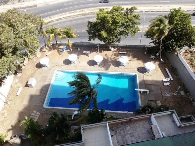 Apartamento Vargas>Parroquia Caraballeda>Camuri Chico - Venta:38.000 Precio Referencial - codigo: 19-4078