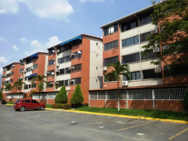 Apartamento Miranda>Guatire>Terrazas del Ingenio - Venta:20.000 Precio Referencial - codigo: 19-4082