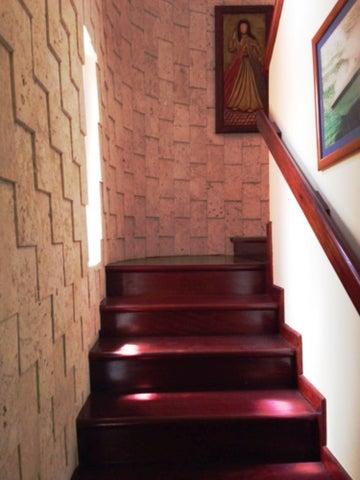 Townhouse Miranda>Higuerote>Puerto Encantado - Venta:210.000 Precio Referencial - codigo: 19-4084