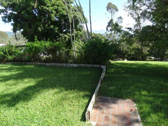 Terreno Miranda>Carrizal>Llano Alto - Venta:250.000 Precio Referencial - codigo: 19-4095