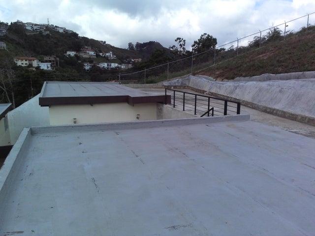 Casa Miranda>Carrizal>Colinas de Carrizal - Venta:500.000 Precio Referencial - codigo: 19-4121