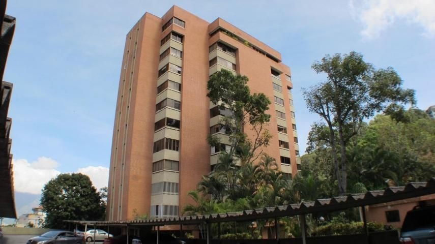Apartamento Distrito Metropolitano>Caracas>Los Naranjos del Cafetal - Venta:84.000 Precio Referencial - codigo: 19-4187
