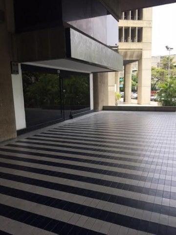 Oficina Distrito Metropolitano>Caracas>Las Mercedes - Alquiler:1.800 Precio Referencial - codigo: 19-4226