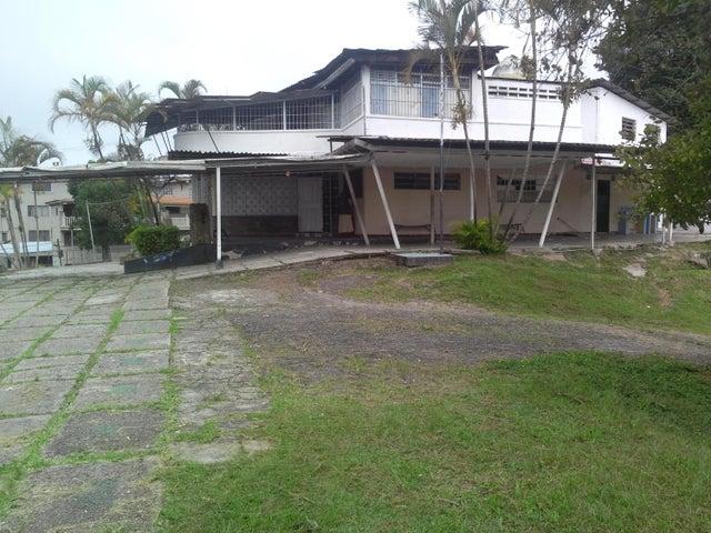 Terreno Miranda>Carrizal>Municipio Carrizal - Venta:1.000.000 Precio Referencial - codigo: 19-4227
