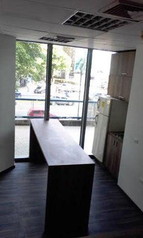 Local Comercial Distrito Metropolitano>Caracas>Los Palos Grandes - Venta:480.000 Precio Referencial - codigo: 19-4238
