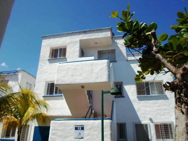 Apartamento Miranda>Rio Chico>Los Canales de Rio Chico - Venta:15.000 Precio Referencial - codigo: 19-4243