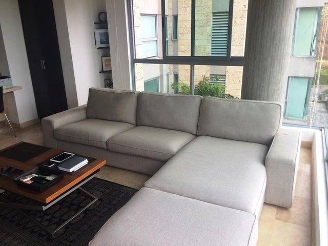 Apartamento Distrito Metropolitano>Caracas>Lomas del Sol - Venta:110.000 Precio Referencial - codigo: 19-4244