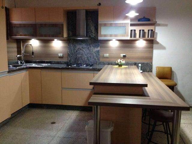 Casa Distrito Metropolitano>Caracas>La California Norte - Venta:85.000 Precio Referencial - codigo: 19-4288