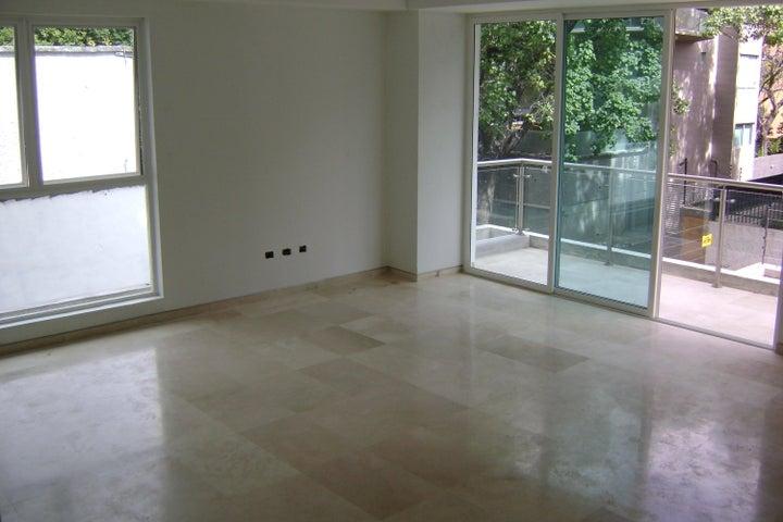 Apartamento Distrito Metropolitano>Caracas>La Castellana - Venta:450.000 Precio Referencial - codigo: 19-4322
