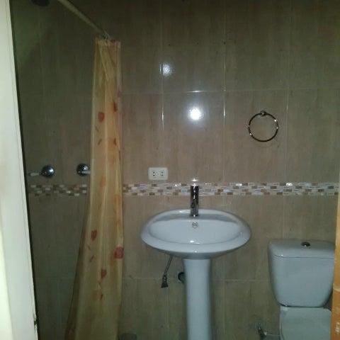 Apartamento Aragua>Maracay>San Isidro - Venta:38.000 Precio Referencial - codigo: 19-4331