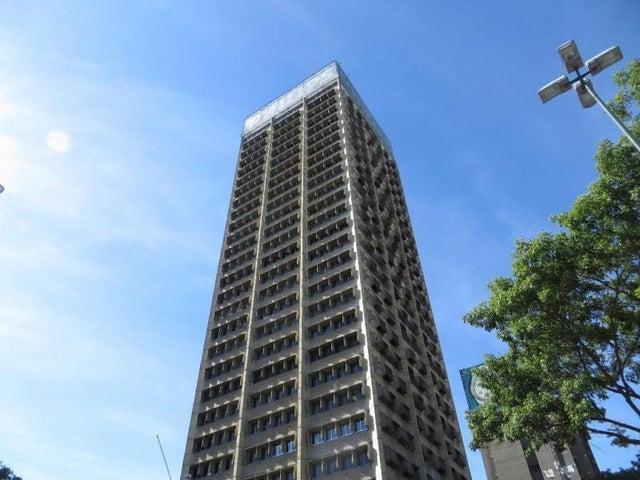 Oficina Distrito Metropolitano>Caracas>Plaza Venezuela - Venta:65.000 Precio Referencial - codigo: 19-4480