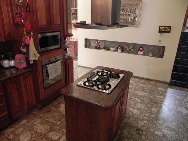 Casa Distrito Metropolitano>Caracas>Prados del Este - Venta:260.000 Precio Referencial - codigo: 19-4484