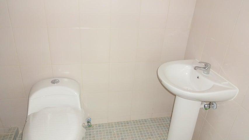 Apartamento Miranda>Higuerote>Agua Sal - Venta:59.600 Precio Referencial - codigo: 19-4486