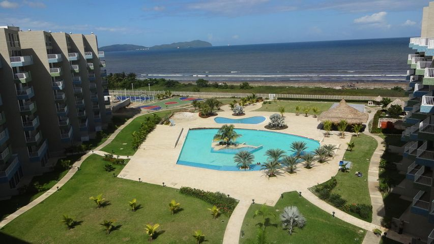 Apartamento Miranda>Higuerote>Agua Sal - Venta:59.600 Precio Referencial - codigo: 19-4489