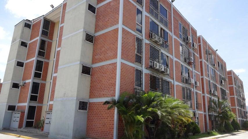 Apartamento Miranda>Guarenas>Las Islas - Venta:27.000 Precio Referencial - codigo: 19-4502