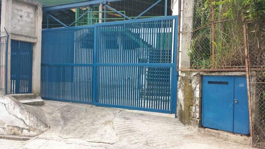 Galpon - Deposito Miranda>Los Teques>Municipio Guaicaipuro - Venta:499.000 Precio Referencial - codigo: 19-4501