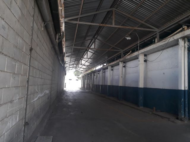 Galpon - Deposito Aragua>La Victoria>Zona Industrial Soco - Alquiler:600 Precio Referencial - codigo: 19-4524