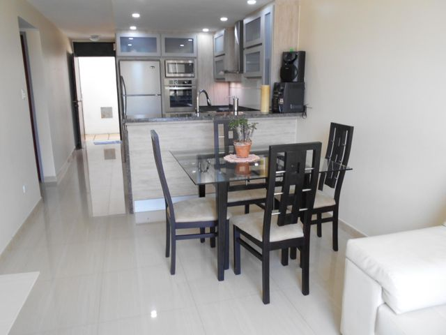 Apartamento Miranda>Los Teques>El Tambor - Venta:23.000 Precio Referencial - codigo: 19-4616