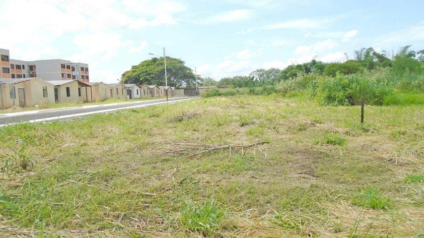Terreno Aragua>Municipio Linares Alcantara>Conjunto Residencial Parque Coropo - Venta:1.200 Precio Referencial - codigo: 19-4634