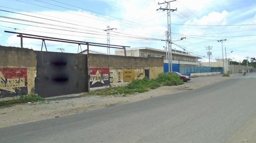 Terreno Aragua>Municipio Linares Alcantara>Conjunto Residencial Parque Coropo - Venta:1.200 Precio Referencial - codigo: 19-4641