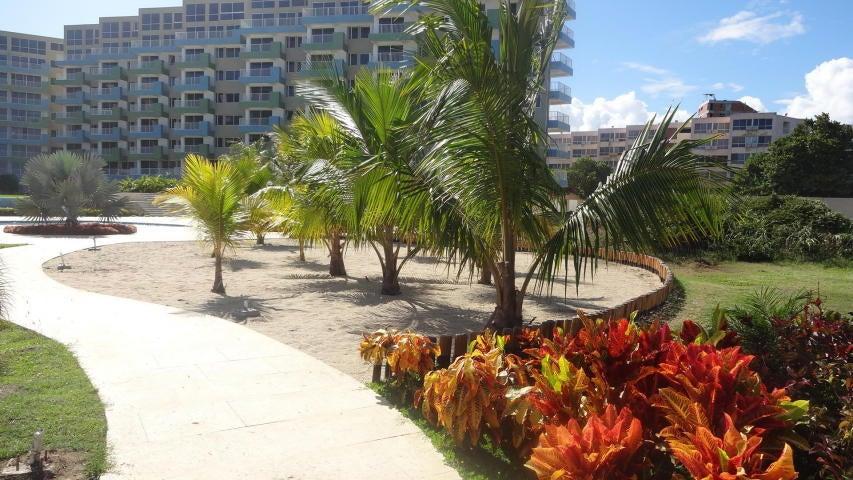 Apartamento Miranda>Higuerote>Agua Sal - Venta:55.000 Precio Referencial - codigo: 19-4674