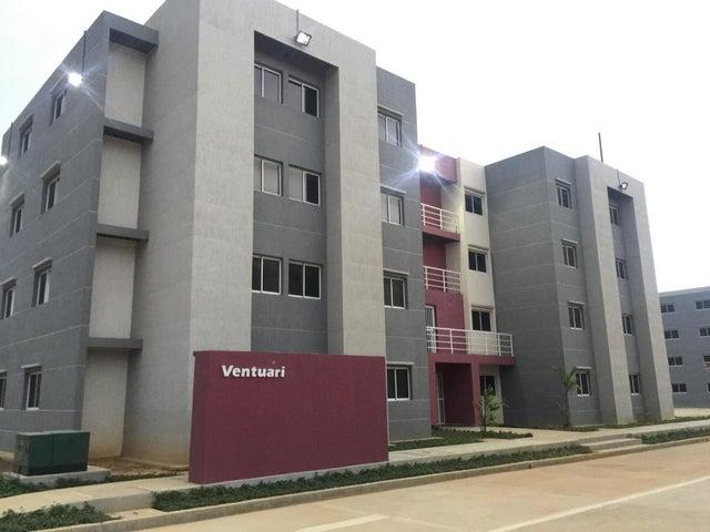 Apartamento Zulia>Maracaibo>Ciudadela Faria - Venta:18.750 Precio Referencial - codigo: 19-4686
