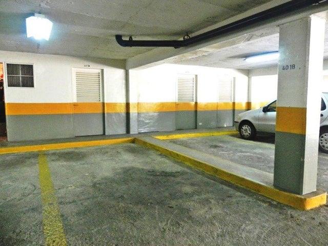 Apartamento Distrito Metropolitano>Caracas>Los Chorros - Venta:100.000 Precio Referencial - codigo: 19-4733