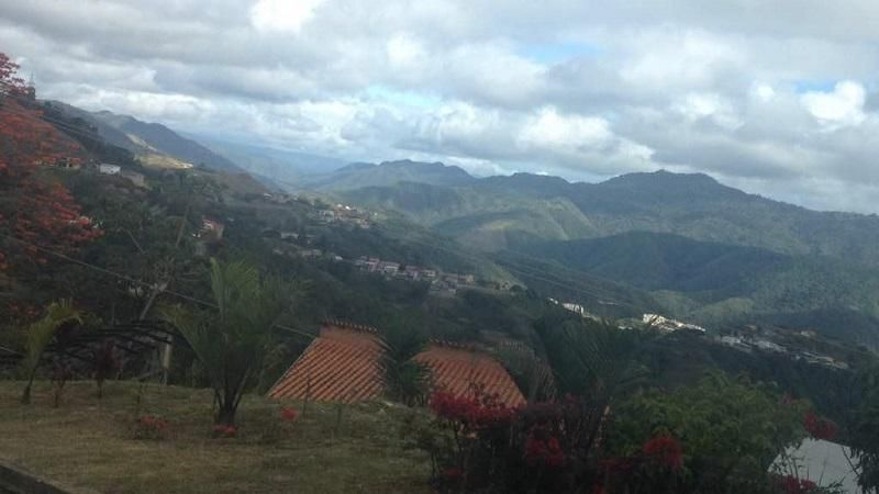 Apartamento Distrito Metropolitano>Caracas>Bosques de la Lagunita - Venta:50.000 Precio Referencial - codigo: 19-4822
