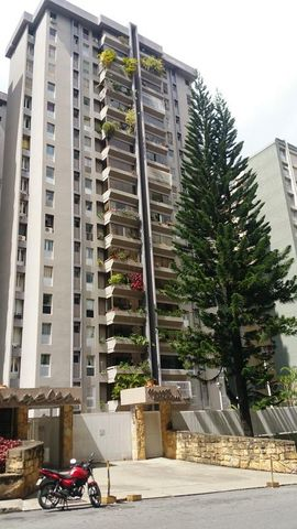 Apartamento Distrito Metropolitano>Caracas>El Cigarral - Venta:130.000 Precio Referencial - codigo: 19-4826