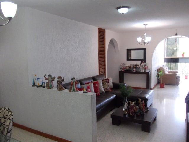 Apartamento Distrito Metropolitano>Caracas>La Boyera - Venta:56.000 Precio Referencial - codigo: 19-5155
