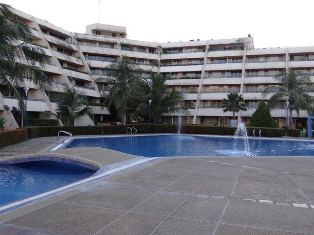 Apartamento Miranda>Rio Chico>Los Canales de Rio Chico - Venta:90.000 Precio Referencial - codigo: 19-4944
