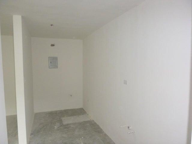 Apartamento Miranda>Guarenas>La Vaquera - Venta:12.000 Precio Referencial - codigo: 19-4986