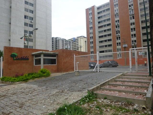Apartamento Miranda>Guarenas>La Vaquera - Venta:10.500 Precio Referencial - codigo: 19-4986
