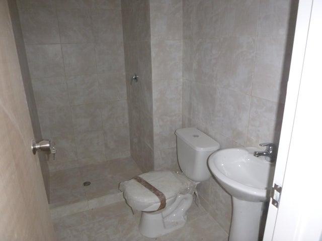 Apartamento Miranda>Guarenas>La Vaquera - Venta:10.500 Precio Referencial - codigo: 19-4992