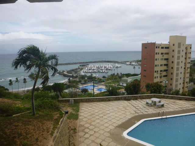 Apartamento Vargas>Catia La Mar>Playa Grande - Venta:35.000 Precio Referencial - codigo: 19-5001