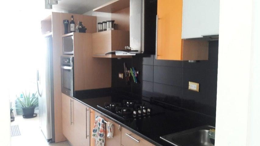 Apartamento Miranda>Guarenas>La Vaquera - Venta:20.000 Precio Referencial - codigo: 19-5029