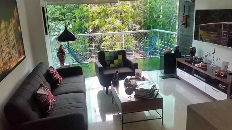 Apartamento Distrito Metropolitano>Caracas>Campo Alegre - Venta:220.000 Precio Referencial - codigo: 19-5112