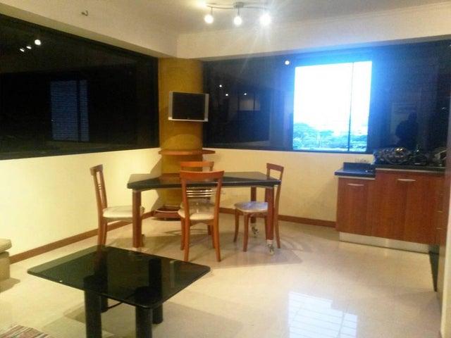 Apartamento Distrito Metropolitano>Caracas>El Rosal - Venta:240.000 Precio Referencial - codigo: 19-5135